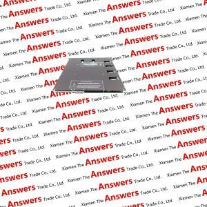 TRICONEX 3006 TRICONEX 3006 Tricon Main Processor Manufactures
