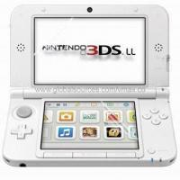 China Camera LCD Screen Protector for Nintendo 3DS LL on sale
