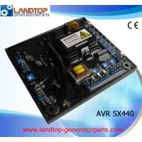 Automatic Voltage Regulator for Generator Stamford AVR SX440, Generator Spare Parts Manufactures