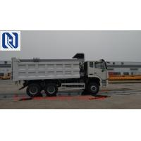 High Speed 30 Ton Dump Truck / HOWO Automatic Dump Truck 290HP/280kw Manufactures