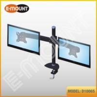 Double Vertical Monitor Stands Manufactures