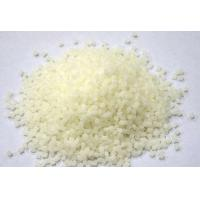 China Industrial Grade Recycled Resin Pellets Polymer Fire Retardant Prime Material on sale
