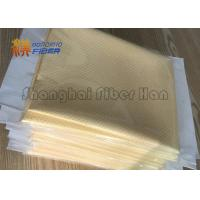 Colored Chamois Leather Cloth , Shammy Cleaning Cloth For Car Wash / Car Drying Manufactures