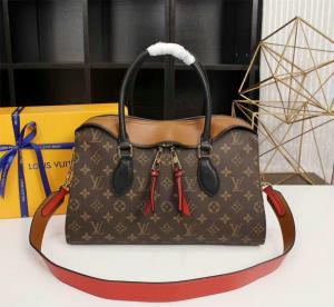 Replica Louis Vuitton Handbags,Wholesale AAA Louis Vuitton Tuileries Monogram Canvas Replica Bags for Sale Manufactures