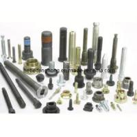 DIN933, DIN 931 Nuts Bolts Screws Fasteners (FSBN20) Manufactures
