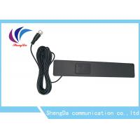 Dual Band VHF UHF Outside Digital TV Antenna Freeview HD / DAB Radio Fitted With Magnetic Base Manufactures