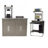 Automatic Laboratory Testing Equipment For Building Materials Compression Strength Test Manufactures