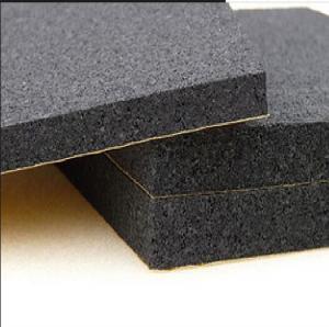 New material waterproof 7mm high density polyethylene foam board Manufactures
