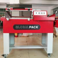 2 in 1 Shrink vacuum packing machine Manufactures