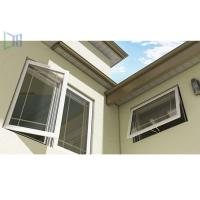 Customized Aluminium Awning Windows Double Triple / Hung Weatherproof Manufactures