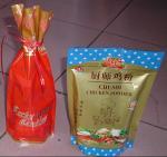 Printed Snack Bag Packaging / Coffee Packaging /  Rice Packaging Manufactures