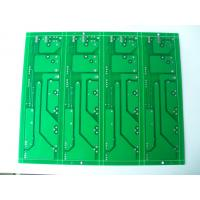 Industrial PCB printed circuit board 1.6mm thickness , FR4 base with ENIG Surface Treatment Manufactures
