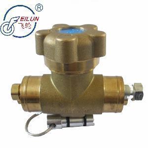 China Brass CNG Cylinder Valve (CTF-x8) on sale