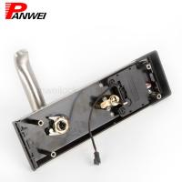 Modern Fashion Mifare Card Door Lock For Home Corrosion Resistance Manufactures