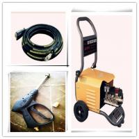 JZ616 highly reliable water pressure washer machine Manufactures