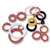 Waterproof Custom Silicone Seals Abrasion Resistance For Insulation Sealing Manufactures