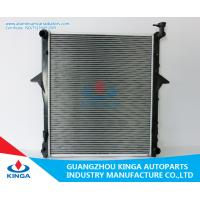 All Aluminum Hyundai Radiators Kia Sorento 3.3 / 3.8 ' 07-09 Tubular Auto Radiator Manufactures