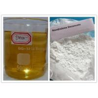 Positive  Injectable Anabolic Steroids 200mg/ml Deca 200 Nandrolone Decanoate for Man Bodybuilder Manufactures