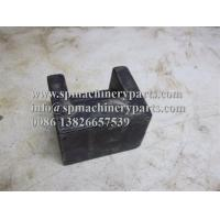 China Custom Design Length 220mm x Width 130mm x Height  Iron Cast Handle Test Weight 20kg Make In China on sale