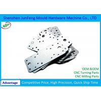 OEM CNCMachining Small Metal Parts , High Precision Mechanical Components Manufactures