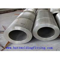 Bright Nickel Copper Alloy Tube / Pipe CuNi2Be CW110C For Air Condition Manufactures