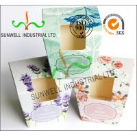 OEM / ODM Custom Made Corrugated Cardboard Boxes CMYK Offset Printing Manufactures