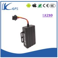 LKgps@ LK210 micro gps transmitter tracker with Vibration Sensor and SMS Remote Engine Stop Manufactures