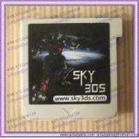 Sky3DS new 3ds game card Manufactures