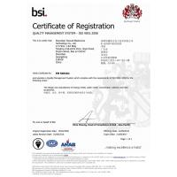 Shenzhen Hexcell Electronics Technology Co., Ltd Certifications