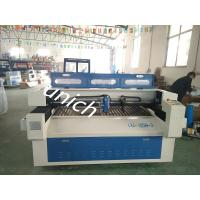 Two Heads Laser Cutting Engraving Machine Manufactures