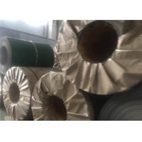 Chemical Industry Cold Rolled Inconel 625 Strip Sheet Coil Excellent Fabricability Manufactures