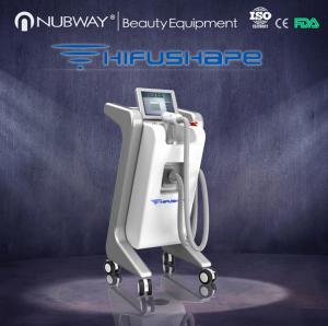hifu slimming machine body slimming / cellulite removal machine Manufactures