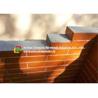 Wall Construction Metal Mesh , House Security Expanded Steel Mesh Sheets for sale