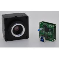 BUC5B Series High Speed Interface Industrial Digital Cameras Supportting More Cameras Work Together