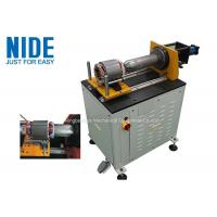 Horizontal Structure Induction Motor Stator Wedge Expanding Machine Middle size Manufactures