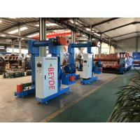 China LMS3150 Cable Manufacturing Machine Professional Take - Up Device on sale