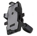 Mobile Bicycle Gps Bracket Bike Phone Mount 360 Degree Rotating Manufactures