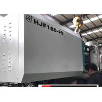 PP Big Size Plastic Injection Molding Machine For Household Appliance 5 Ejector Point Manufactures