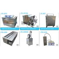 Waterproof Bath Used Industrial Ultrasonic Cleaner ,Industrial Parts & Tools Cleaning Manufactures