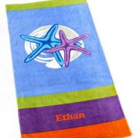 Printed Beach Towel (LC229) Manufactures