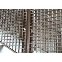 Different Shape Bar Grating Saddle ClipsFor FRP Grating Retaining Fixing Manufactures