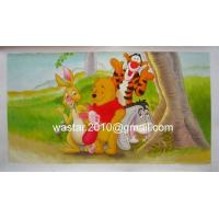 cartoon oil painting Manufactures