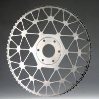 Drive Wheel Rapier Weaving Loom Spare Parts 75 Tooth For Picanol Gtm Gtx Loom Manufactures