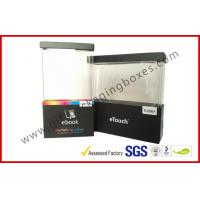 Customized Plastic Clamshell Packaging ,Uv Elegant Printed Packaging Manufactures