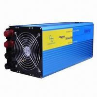 China 3,000W Pure Sine Wave Inverter, DC to AC, with 6,000W Output Power on sale