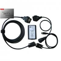 Toyota Denso DST PC Diagnostic Interface Toyota Truck Heavy Duty Diagnostic Tool Manufactures