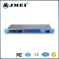Dj System 2 Channel 350W Digital Power Amplifier For Professional Stage Manufactures