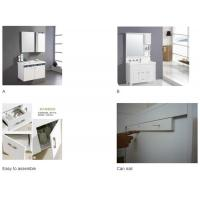 Buy cheap Soundproof WPC Foam Board For Furniture Anti Glare High Durability SGS from wholesalers
