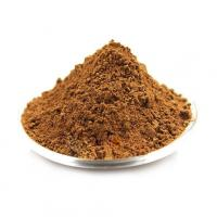 Fat - Reduced Natural / Alkalized Dark Cocoa Powder For Confectionery Making Chocolates Manufactures