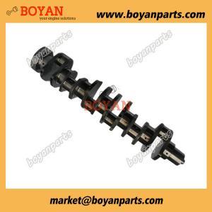 China Cummins M11 4004556 Crankshaft 3073707 on sale